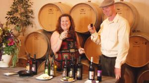 chrisman mill vineyards