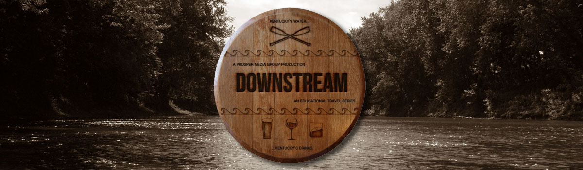 DOWNSTREAM TV SERIES