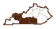 pennyrile map icon