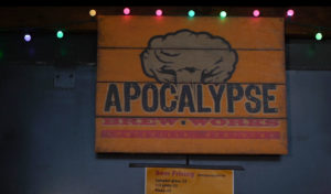 APOCALYPSE BREWERY LOUISVILLE KY